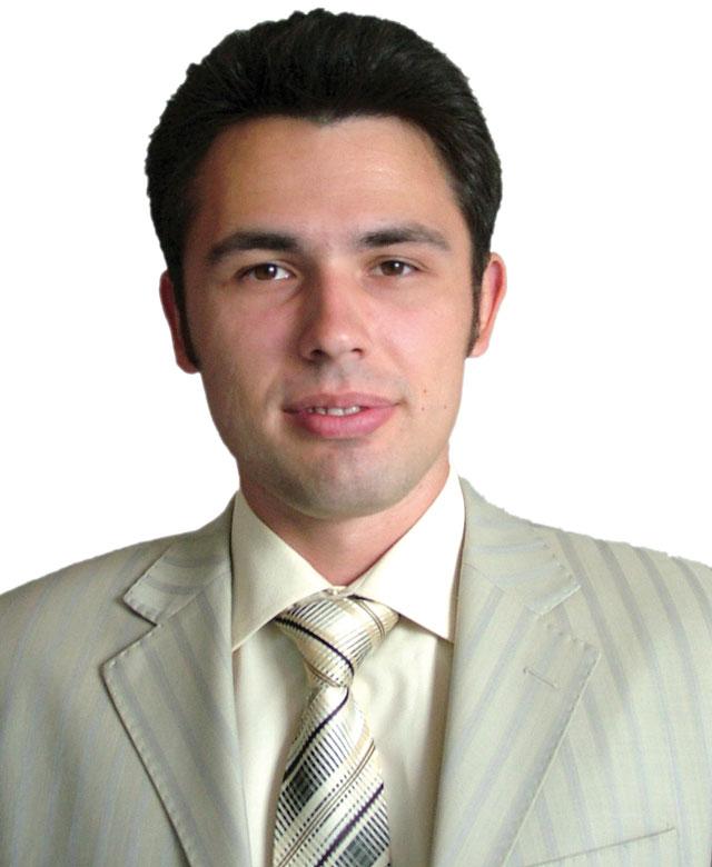 Максим Чирков