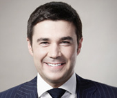 Павел Расторопшин