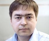 Илья Царев