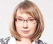 Алена Новоселова