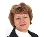 Елена Яхонтова