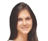 Кристина Василецкая