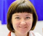 Наталья Пуцелык