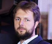 Павел Чернобров