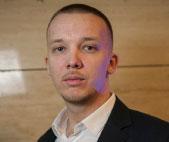 Дмитрий Изосимов